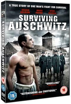 Surviving Auschwitz - 2