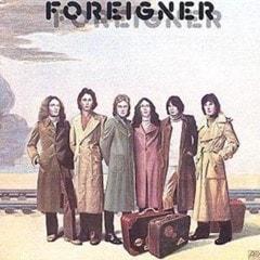 Foreigner - 1