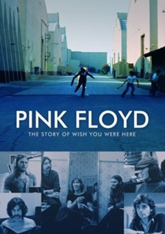 Pink Floyd: The Story of Wish You Were Here - 1