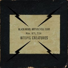 Wrong Creatures - 1