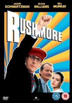 Rushmore - 1