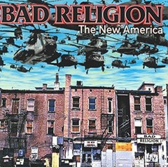 The New America - 1