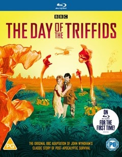 The Day of the Triffids - 1