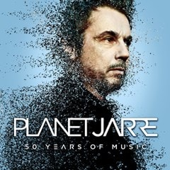 Planet Jarre: 50 Years of Music - 1