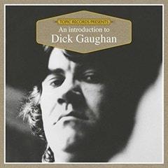 An Introduction to Dick Gaughan - 1