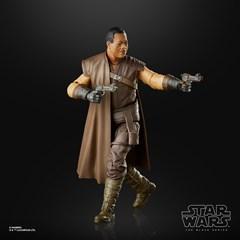 Greef Karga: The Mandalorian: The Black Series: Star Wars Action Figure - 3