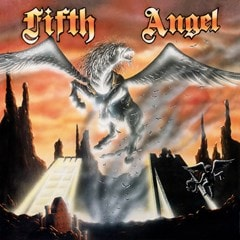 Fifth Angel - 1
