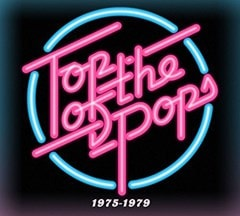 Top of the Pops 1975-1979 - 1