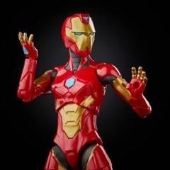 Hasbro Marvel Legends Series Ironheart Action Figure - 4