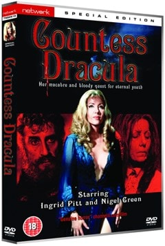 Countess Dracula - 2