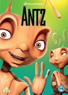 Antz - 1
