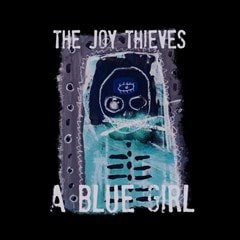 A Blue Girl - 1