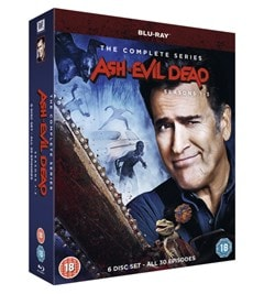 Ash Vs Evil Dead: Seasons 1-3 - 2