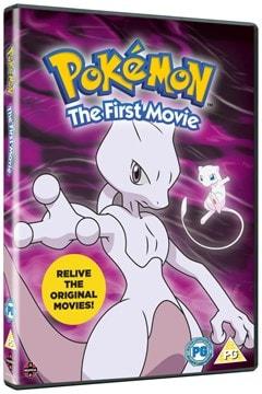 Pokemon - The First Movie - 2