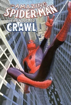 Amazing Spider-Man Vol. 1.1: Learning to Crawl - 1