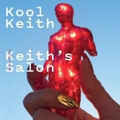 Keith's Salon - 1