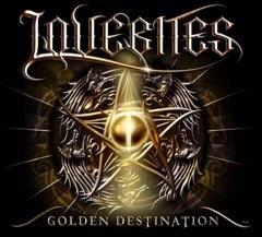 Golden Destination - 1