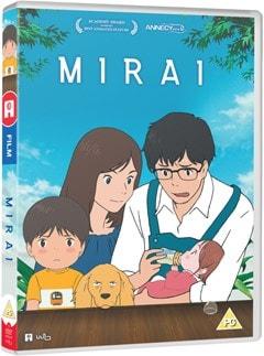 Mirai - 1