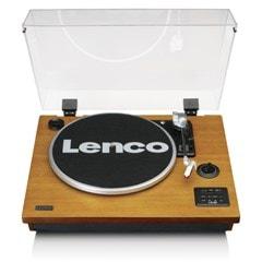 Lenco LS-55WA Turntable - 1
