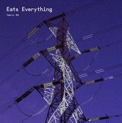 Fabric 86: Mixed By Eats Everything - 1