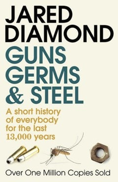 Guns, Germs & Steel - 1