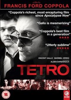 Tetro - 1