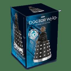 Davros: Doctor Who Mega Figurine: Hero Collector - 5