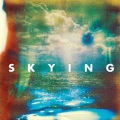 Skying - 1
