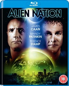 Alien Nation - 1