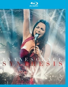 Evanescence: Synthesis Live - 2