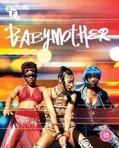 Babymother - 1