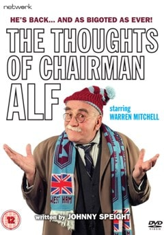 The Thoughts of Chairman Alf - 1