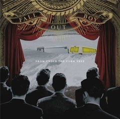 From Under the Cork Tree - 1