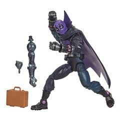 Prowler: Spider-Man: Into The Spider-Verse Marvel Action Figure - 1