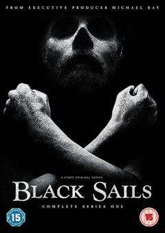 Black Sails: Complete Series One - 1