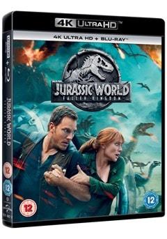 Jurassic World - Fallen Kingdom - 2