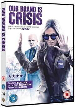 Our Brand Is Crisis - 2