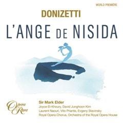 Donizetti: L'ange De Nisida - 1