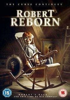 Robert Reborn - 1