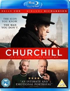 Churchill - 1