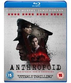 Anthropoid - 1
