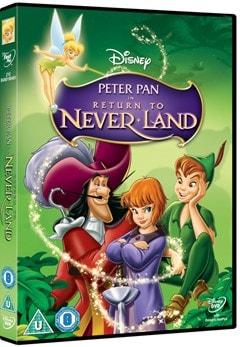 Peter Pan: Return to Never Land (Disney) - 2