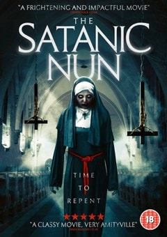 The Satanic Nun - 1