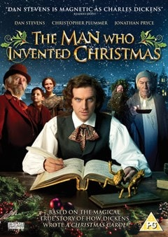 The Man Who Invented Christmas - 1
