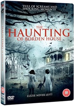 The Haunting of Borden House - 2