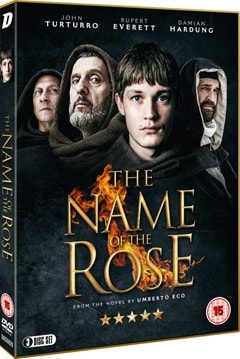 The Name of the Rose - 2