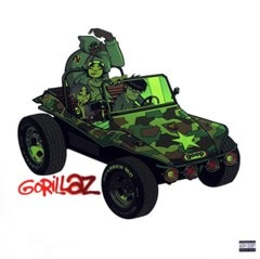 Gorillaz - 1