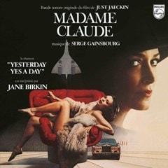 Madame Claude - 1