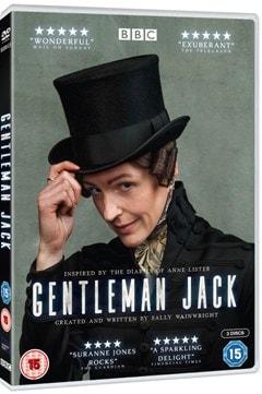 Gentleman Jack - 2