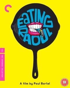 Eating Raoul - The Criterion Collection - 1